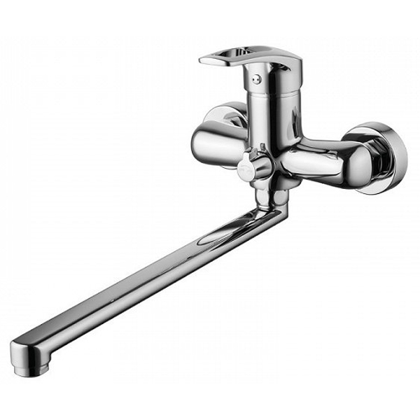 Смеситель для ванны Iddis Carlow Plus CRPSBL2i10WA фото