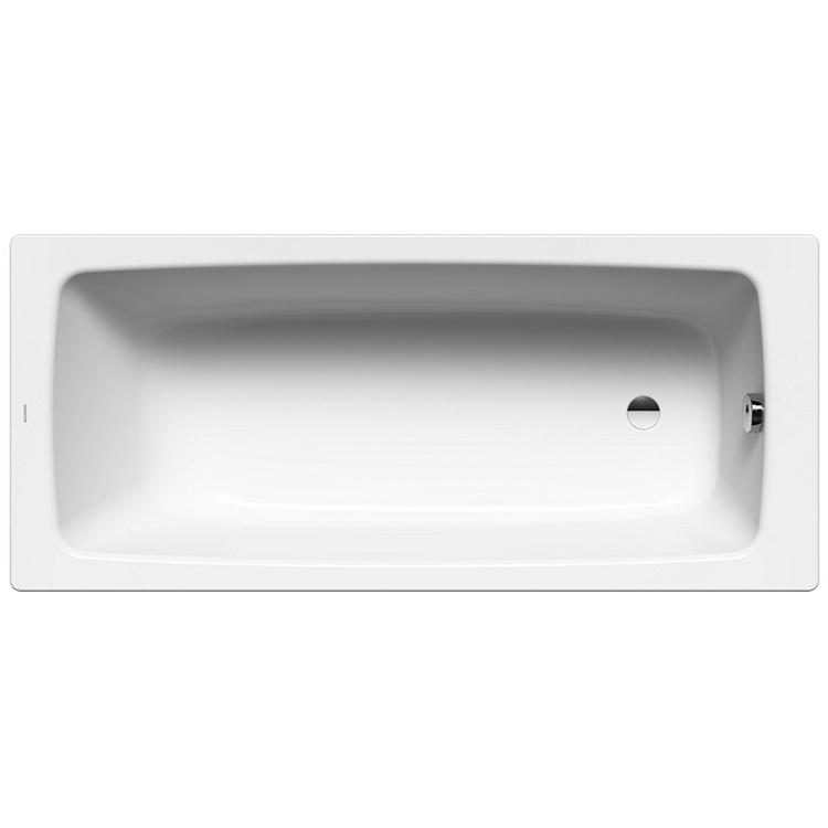 Стальная ванна Kaldewei Cayono 160x70 см 274800010001 фото