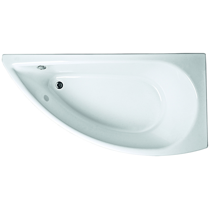Акриловая ванна 1MarKa Piccolo 150x75 R 4604613100155 фото