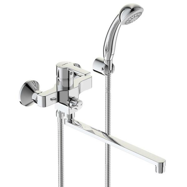 Смеситель для ванны с душем Vidima Уно BA320AA фото