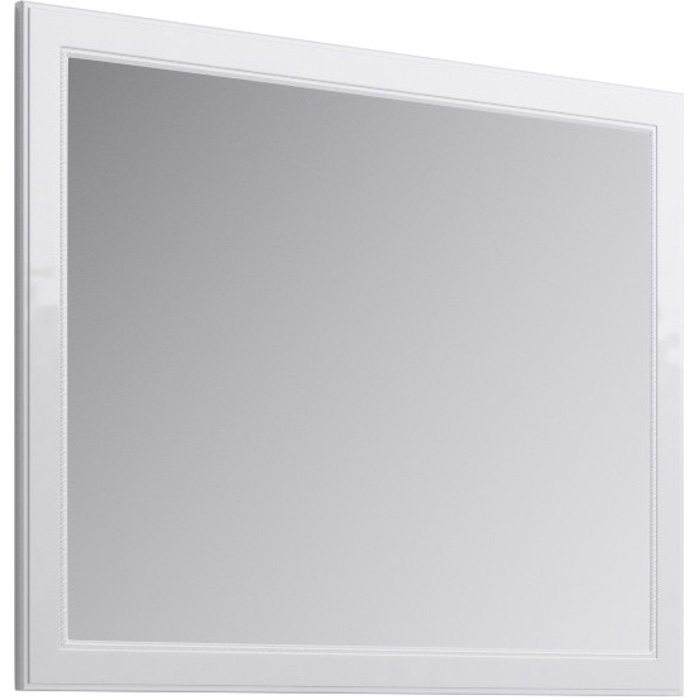 Зеркало-шкаф Aqwella Empire 100 см Emp.02.10/W фото