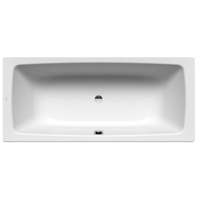 Стальная ванна Kaldewei Cayono Duo 170x75 см 272400013001 фото