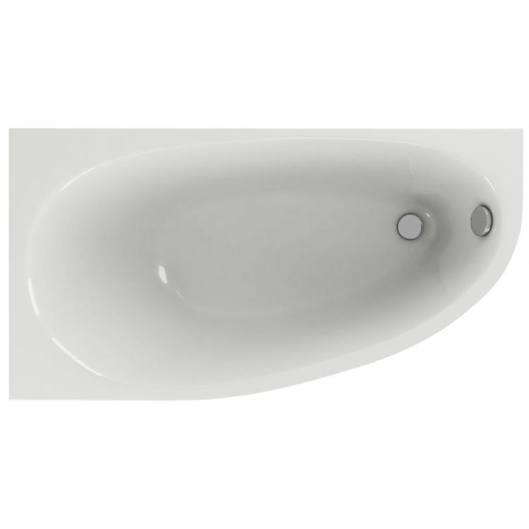 Ванна акриловая Акватек Дива 160 см DIV160-0000001 фото