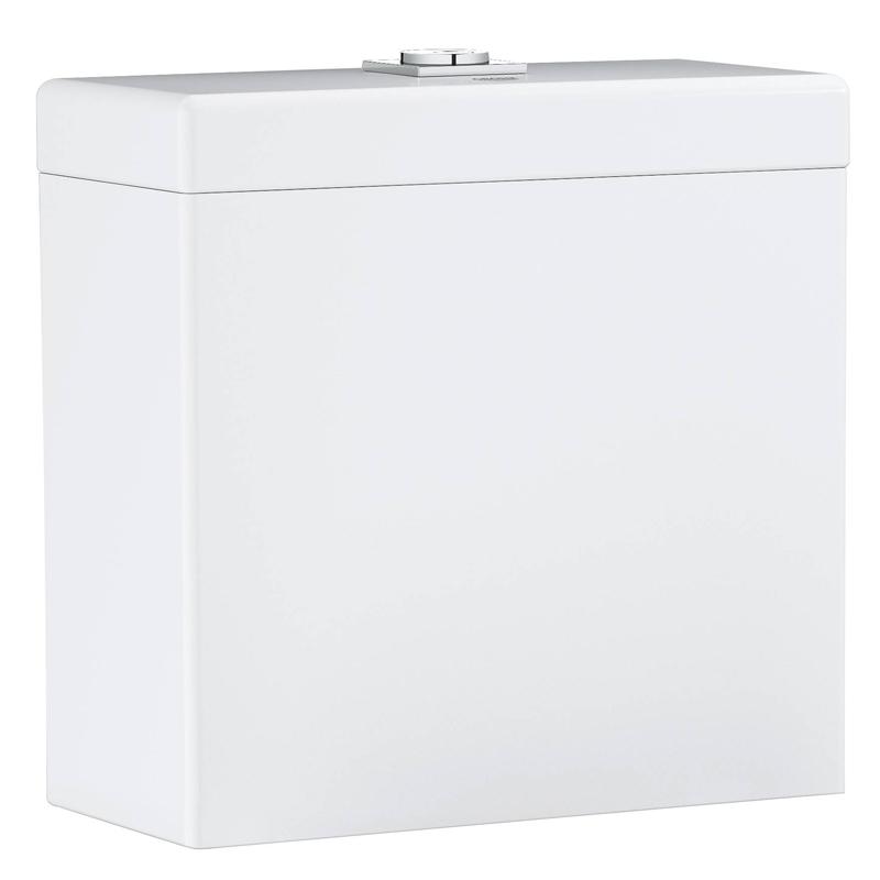 Бачок для унитаза Grohe Cube Ceramic 39490000 фото