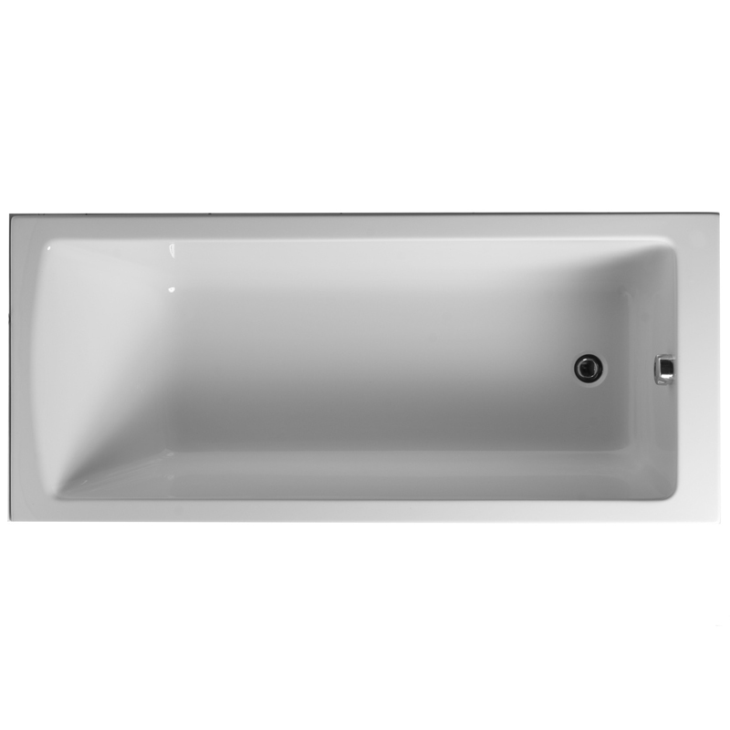 Акриловая ванна VitrA Neon 150x70 см 52510001000