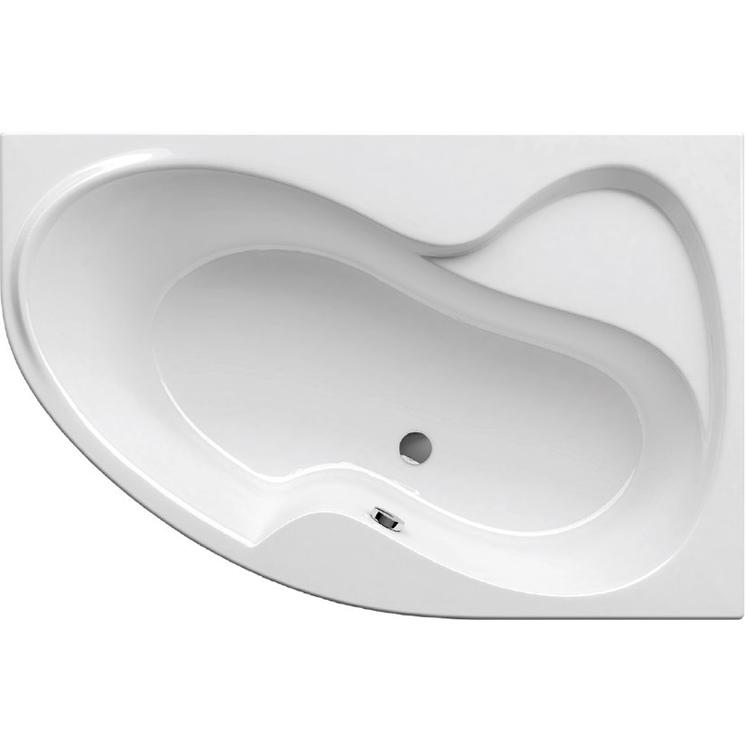 Ванна акриловая Ravak Rosa II 160х105 P CL21000000 фото