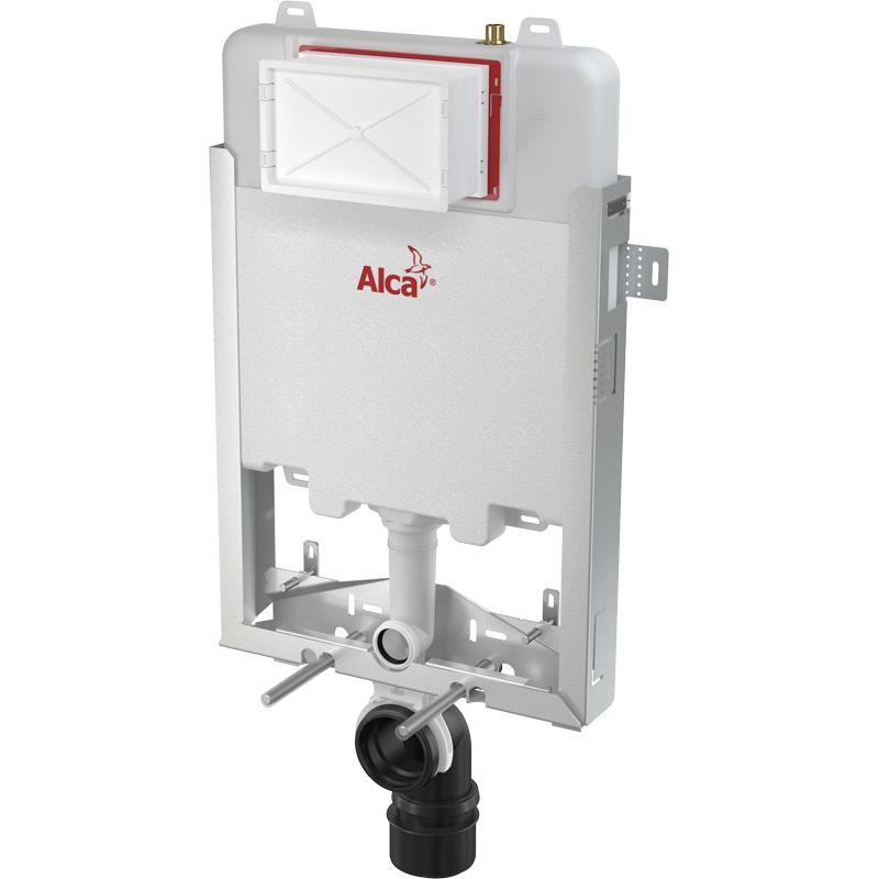 Скрытая система инсталляции AlcaPlast AM1115/1000