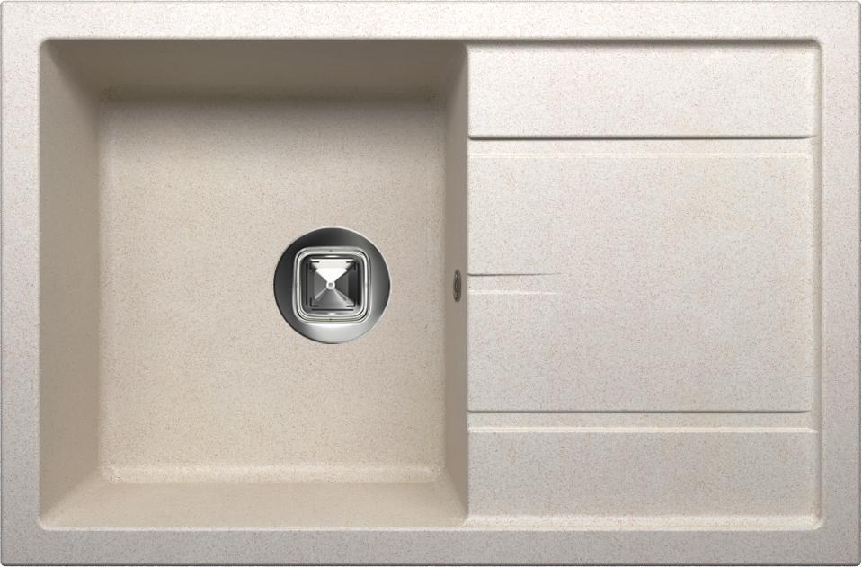 Кухонная мойка TOLERO R-112 (R-112 №102 (Сафари)) фото