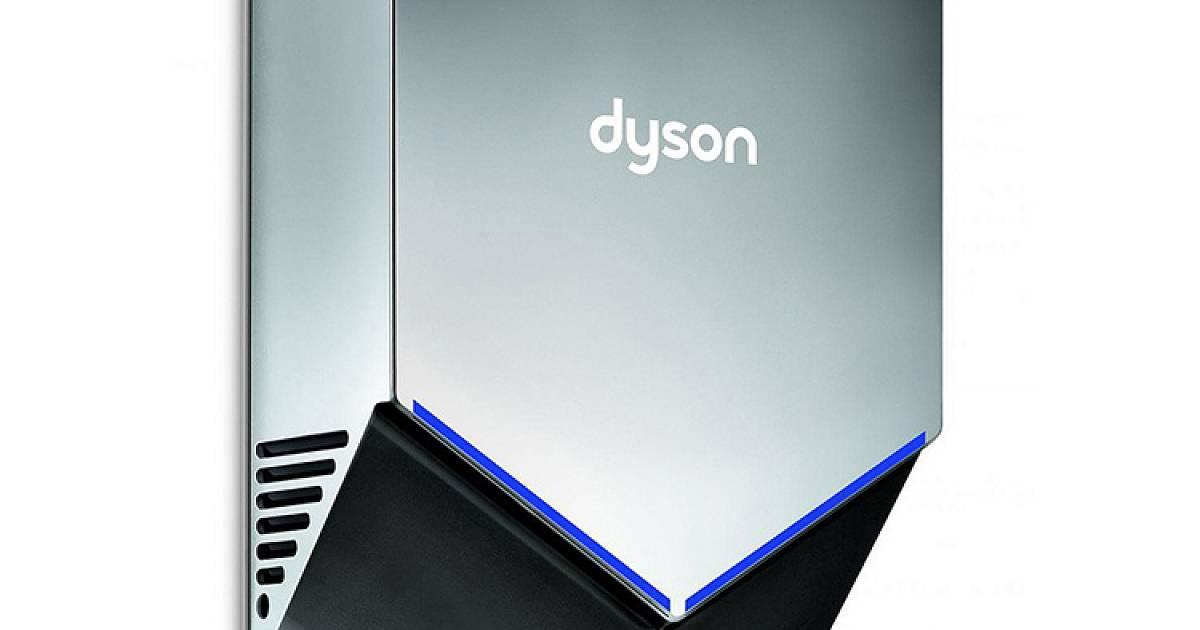 Сушилка для рук dyson airblade hu02 dyson v11 a